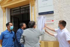 El CEIP Purificación Escribano renueva su certificado de Proyecto Escolar Saludable