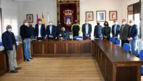 El RECUAL 'Tierra Blanca II' culmina con mejoras en La Roda