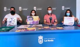 Las escuelas de Baloncesto, Triatlón y Gimnasia Rítmica presentan sus Campus de Verano