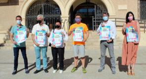 'La Roda + Solidaria' recaudará dinero y recogerá alimentos para Cáritas