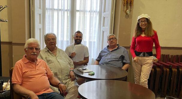 Fallados los certámenes literarios 'Villa de La Roda' y 'Tomás Navarro Tomás' 2021