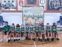La Roda acoge el VII Torneo Nacional de Minibasket Femenino RodaNoble