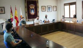 El Ayuntamiento limita la programación de las Fiestas Patronales ante el aumento de contagios