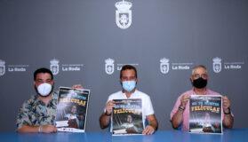 'No te montes películas', humor y música con Jesús Arenas y la Banda Municipal