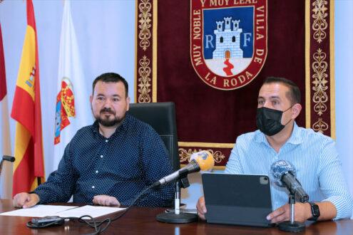 El geólogo rodense José Luís Huedo será el Pregonero de las Fiestas 2021