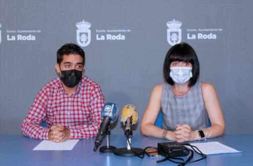La venta ambulante en La Roda se beneficiará de ayudas por valor de 12.000 euros