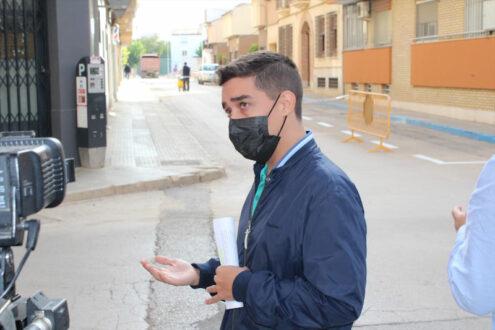 El Ayuntamiento reduce el precio y las plazas de la Zona Azul