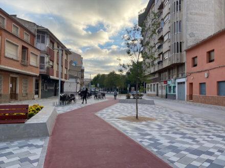 El Juzgado de lo Contencioso Número 2 da la razón al Ayuntamiento en la adjudicación de la obra de la Calle Castelar